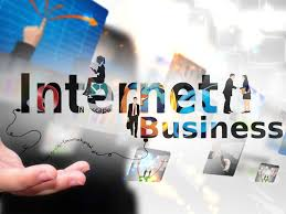 internet business run from home